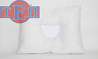 Купить белую подушку ортопедическую