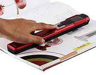 Ручной цифровой сканер MSI, портативное сканирующее устройство, автономная работа, сохранение на MicroSD-карту