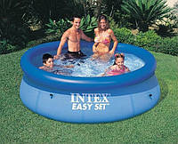 Семейный бассейн INTEX 28120 (56920) надувной Easy Set Pool