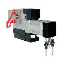 Автоматика для промышленных ворот Faac 540 V BPR со встроенным блоком управления
