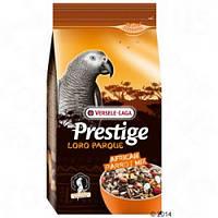 Prestige Premium African Parrot - корм для крупных попугаев Жако