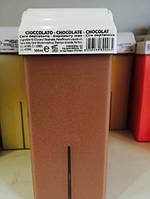 ВОСК шоколад  кассетный