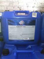 Жидкость для АКПП FUCHS TITAN ATF 4400 (20л.)