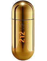 Женский парфюм Carolina Herrera 212 VIP