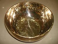 Поющая чаша кованная