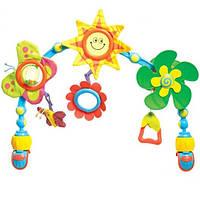 Дуга для коляски Солнечная прогулка Tiny Love
