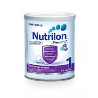 Смесь Nutrilon 1 гипоаллергенная Nutricia 400 г