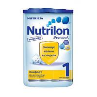 Смесь Nutrilon Комфорт 1 Nutricia 800 г