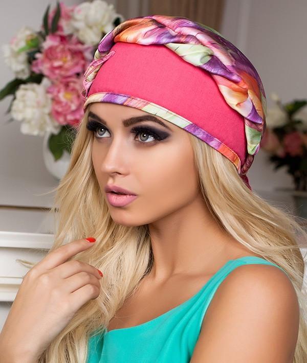 Стильные летние головные уборы для женщин