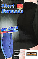 ТОП ВЫБОР! Шорты для похудения, бермуды, антицеллюлитные шорты, шорты бермуды, бермуда,