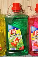 Для влажной уборки дома 1,25л. Германия