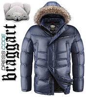 Купить мужскую куртку с мехом зима оптом