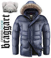 Купить мужскую куртку зима на меху оптом
