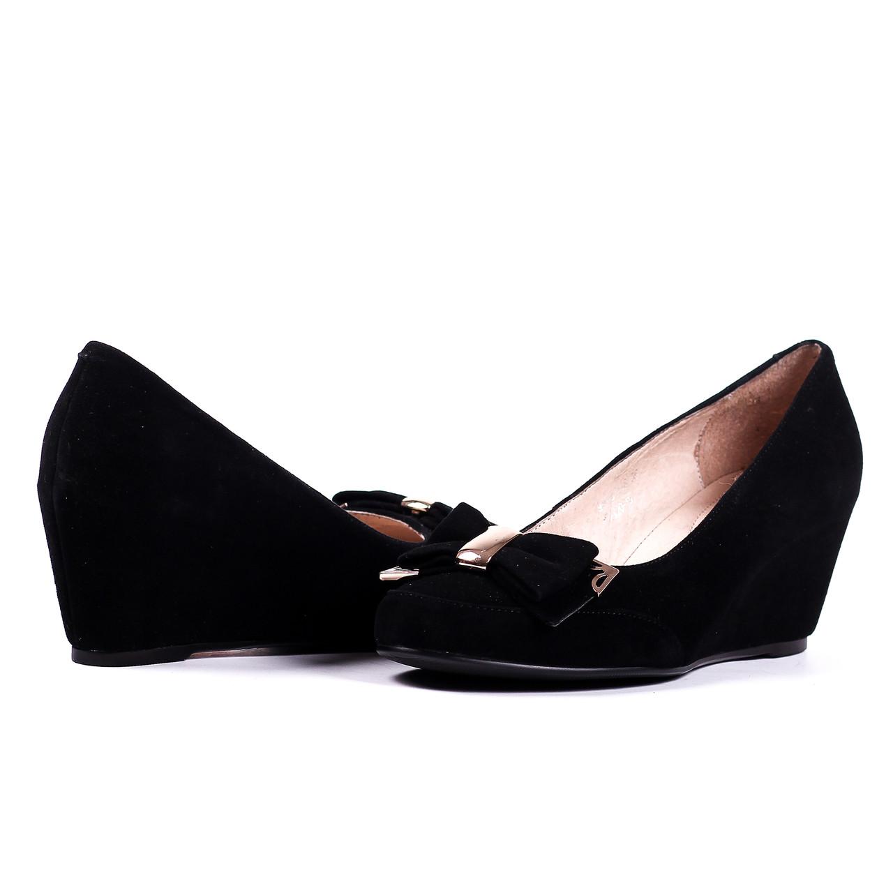 Кожаная обувь женская купить в украине