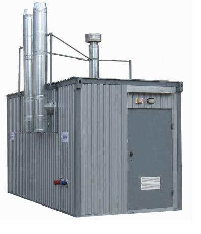 блочно модульные газовые котельные стоимость