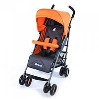 Коляска прогулочная CARRELLO Bravo CRL-1404 Orange