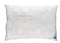 Подушка для сна с наполнителем из шерсти Billerbeck Лотос 70х70