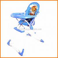 Детский столик для кормления | стул для кормления