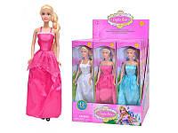 Кукла DEFA 8074 в бальном наряде