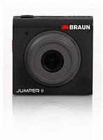 Экшен камера Braun Jumper II Full HD