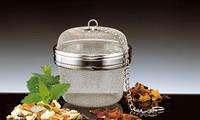 Kuchenprofi Сито для чая на цепочке 10,5см 1099902810