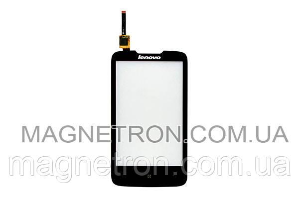 Тачскрин #MCF-045-0753-V3.0 для мобильного телефона Lenovo A820, фото 2