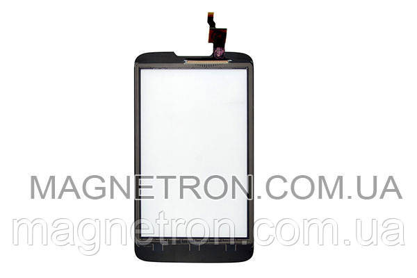 Сенсорный экран (тачскрин) #MCF-050-1129-V6 для мобильного телефона Lenovo A680, фото 2