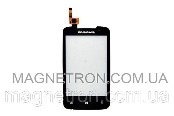 Cенсорный экран (тачскрин) для мобильного телефона Lenovo A390, фото 2