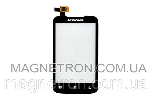 Тачскрин #TF0503A-XL для мобильного телефона Lenovo A369, фото 2