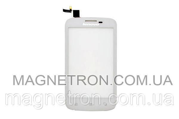 Сенсорный экран #MCF-045-0863-V3 для мобильного телефона Lenovo A760, фото 2