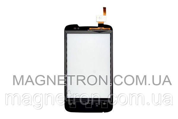 Тачскрин (сенсорный экран) для мобильного телефона Lenovo A390, фото 2
