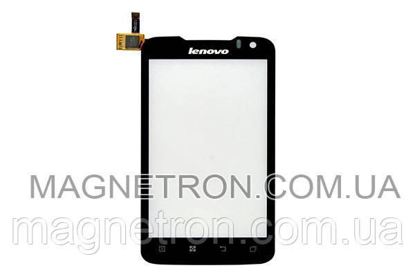 Тачскрин #W01-008A1 для мобильного телефона Lenovo P700, фото 2