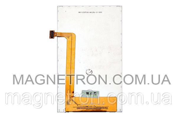 Дисплей #BTL505496-W619L для мобильного телефона Lenovo S890, фото 2