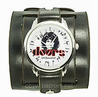 Оригинальные мужские часы AndyWatch. The Doors