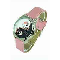 Женские оригинальные наручные часы. Инь Янь
