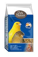 Влажный корм для птиц Deli Nature 1кг.