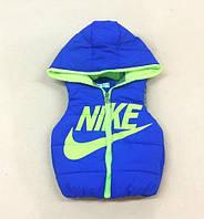 Детская жилетка Nike (реплика)