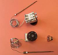 Терморегулятор двухполюсный капиллярный MMG: Tmax=400°С / 20А / 250V / L=220см          Венгрия