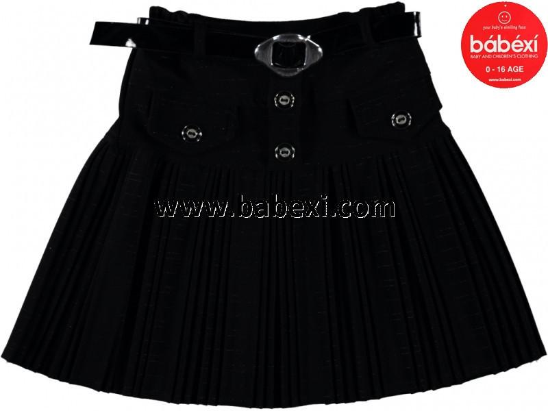 Сшить юбку для девочки 11 лет
