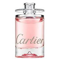 Женская туалетная вода Cartier Eau de Cartier Goutte de Rose