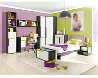 Детская модульная мебель Алекс 2 (ВМВ Холдинг)