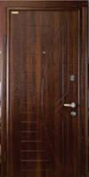 Входные стальные двери Портала модель Вегас