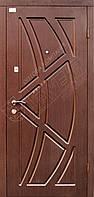 Входные стальные двери Портала модель Магнолия