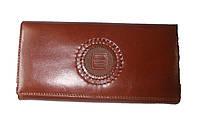 Женский кошелек кожа , фото 1