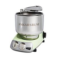 Кухонный процессор Ankarsrum АКМ6220PG Original Assistent Basic тестомесилка, зеленый, фото 1