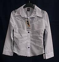 Женская блуза подросток