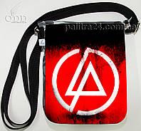 "Сумка ""ODD"" Linkin Park"