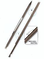 Гарпун для подводных арбалетов таитянские Omer New America; 6,3 мм; 1 флажок