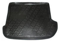 Коврик в багажник GREAT WALL Hover H3/H5 2010- (AVTO-GUMM) пластик+резина