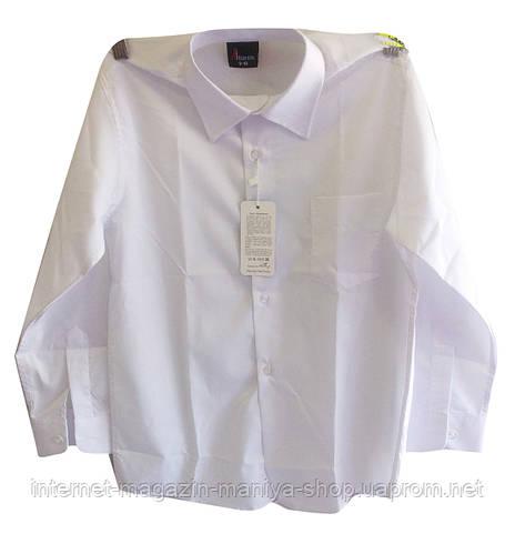 Рубашка детская для мальчик